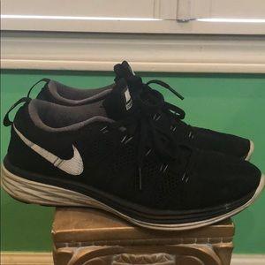 Nike Flyknit Lunar 2. Women's size 8.